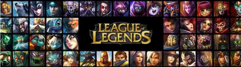 League of Legends nedir?